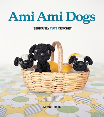 Ami Ami Dogs By Hoshi, Mitsuki